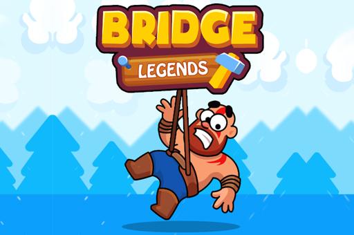 Image Bridge Legends Online