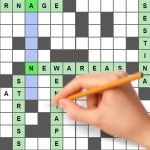 cross word puzzles
