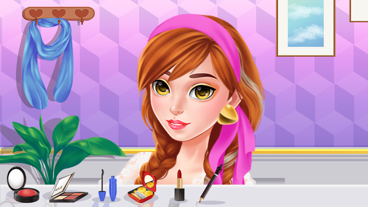Image Fabulous Dressup Royal Day Out