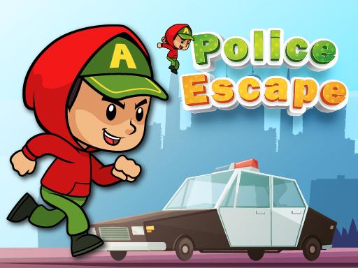 Image Police Escape