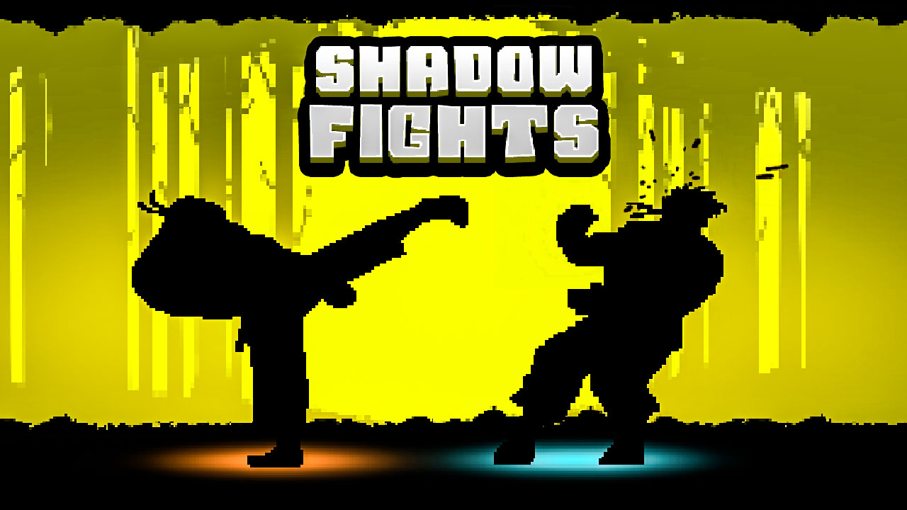 Image Shadow Fights