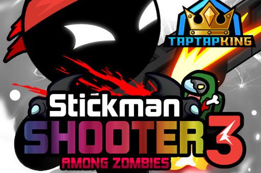 Image Stickman Shooter 3 Among Monsters