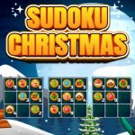 Sudoku Christmas