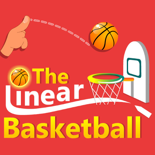 Image The Linear Basketball HTML5 Sport Game