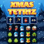 Xmas Tetriz