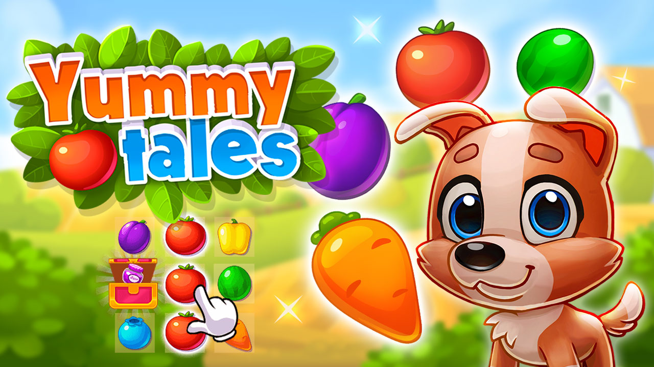 Image Yummy Tales