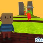 Kogama: Parkour 25 Levels
