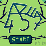 GAME#3 – Area 457 –