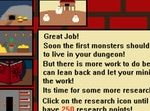 Idle Dungeon Master
