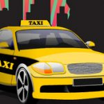 Taxi Parking New York